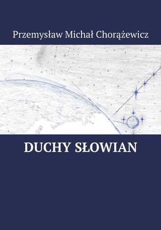 Okładka książki Duchy Słowian