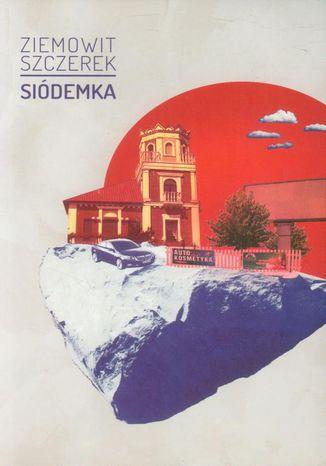 Okładka książki/ebooka Siódemka