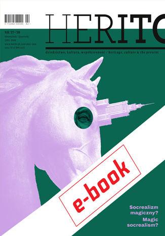 HERITO, No. 37-38: Magical socialist realism? English version E-BOOK
