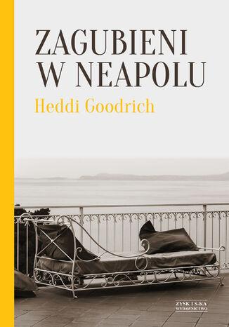 Okładka książki/ebooka Zagubieni w Neapolu