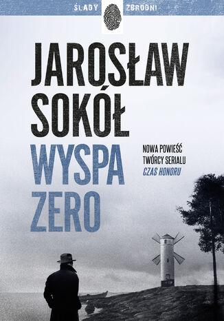 Okładka książki Wyspa zero