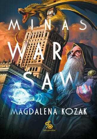 Okładka książki Minas Warsaw