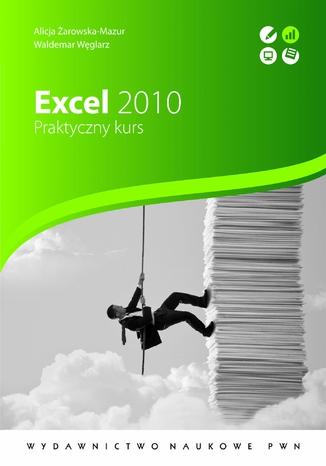 Okładka książki/ebooka Excel 2010. Praktyczny kurs