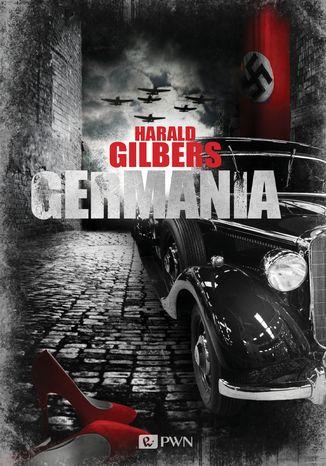 Okładka książki/ebooka Germania