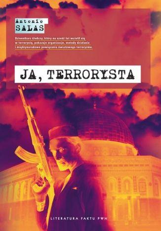 Okładka książki/ebooka Ja, terrorysta