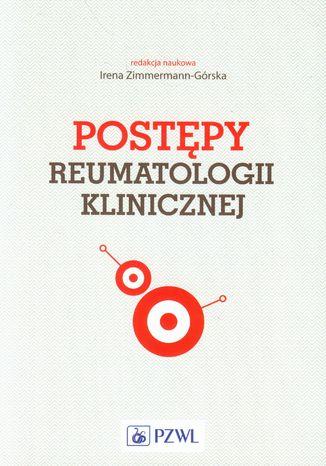 Okładka książki/ebooka Postępy reumatologii klinicznej