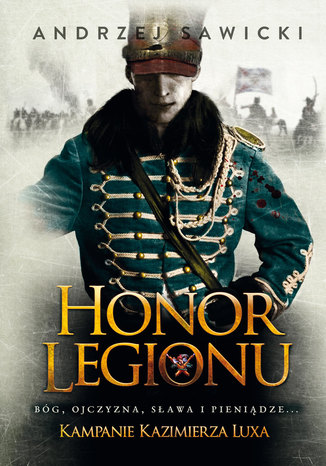 Ebook Honor Legionu
