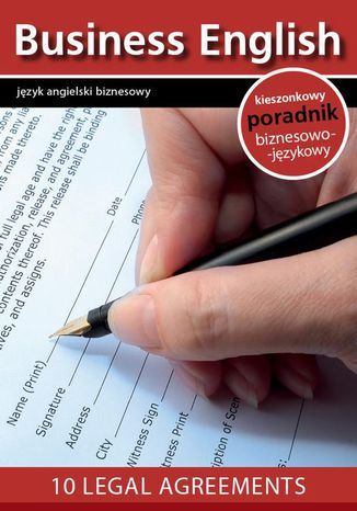 10 legal agreements - 10 umów prawnych
