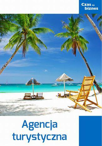 Okładka książki Agencja turystyczna