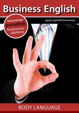 Okładka książki Body language - Mowa ciała