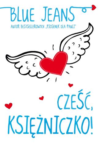 Okładka książki Cześć Księżniczko!