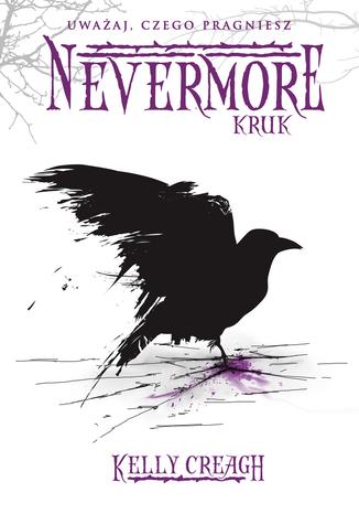 Okładka książki/ebooka Nevermore 1 Kruk