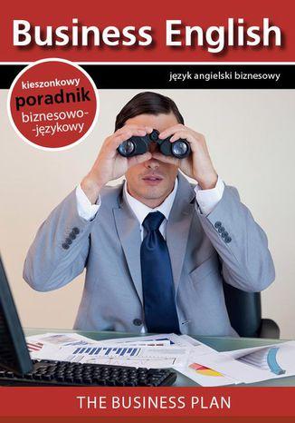 Okładka książki The business plan - Biznes plan