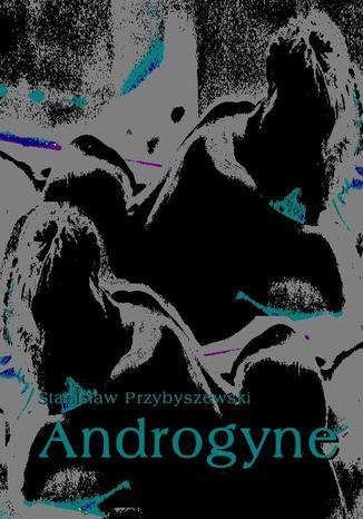 Okładka książki Androgyne