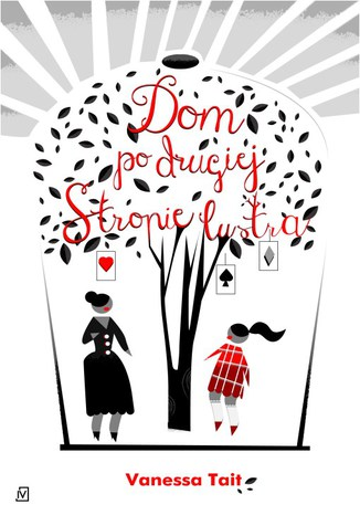 Okładka książki/ebooka Dom po drugiej stronie lustra