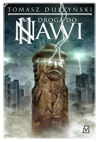 Okładka książki/ebooka Droga do Nawi
