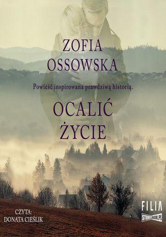 Okładka książki/ebooka Ocalić życie
