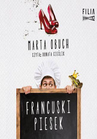 Okładka książki/ebooka Francuski piesek