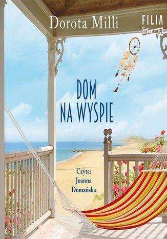Okładka książki/ebooka Dom na wyspie