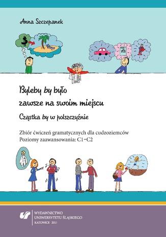 Okładka książki/ebooka Byleby