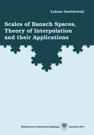 Ebook Scales of Banach Spaces, Theory of Interpolation and their Applications