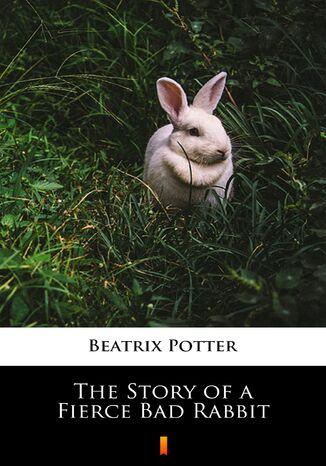 Okładka książki The Story of a Fierce Bad Rabbit