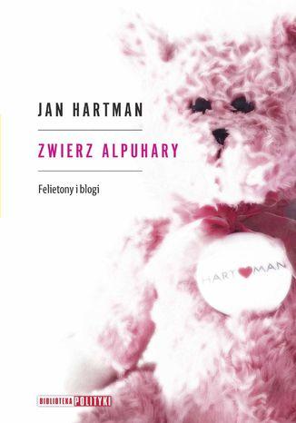 Okładka książki/ebooka Zwierz Alpuhary