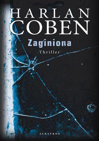 Okładka książki/ebooka ZAGINIONA