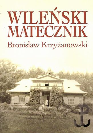Okładka książki/ebooka Wileński matecznik
