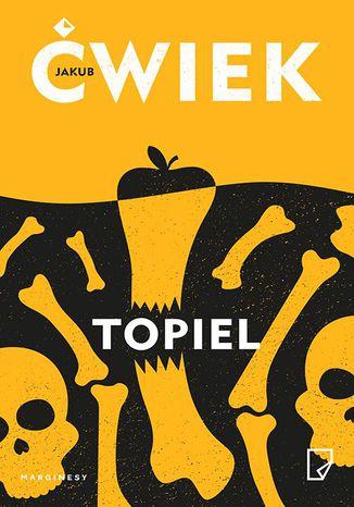 Okładka książki/ebooka Topiel
