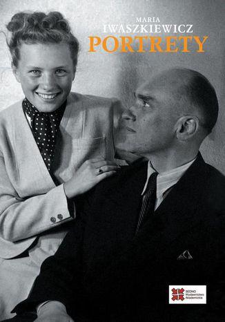 Okładka książki/ebooka Portrety