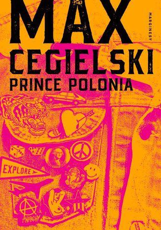 Okładka książki Prince Polonia
