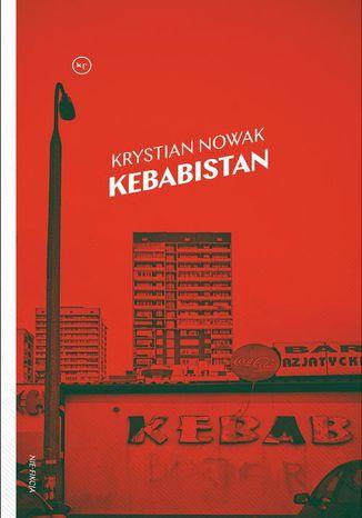 Okładka książki Kebabistan