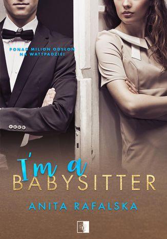 Okładka książki/ebooka I'm a babysitter