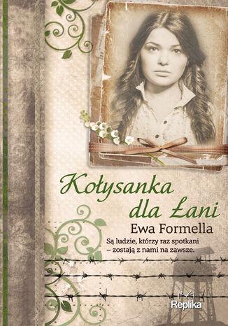 Okładka książki/ebooka Szkatułka wspomnień. Kołysanka dla Łani