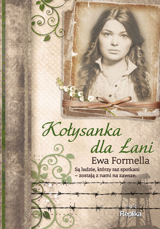 Okładka książki Szkatułka wspomnień. Kołysanka dla Łani