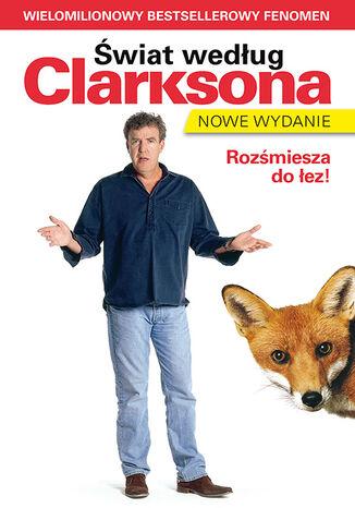 Okładka książki Świat według Clarksona (#1). Świat według Clarksona 1