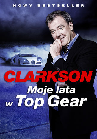 Ebook Moje Lata w Top Gear