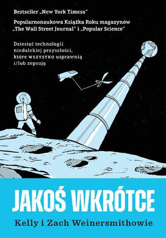 Okładka książki/ebooka Jakoś wkrótce