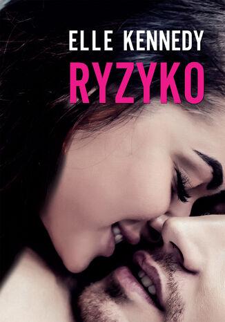 Okładka książki/ebooka Ryzyko