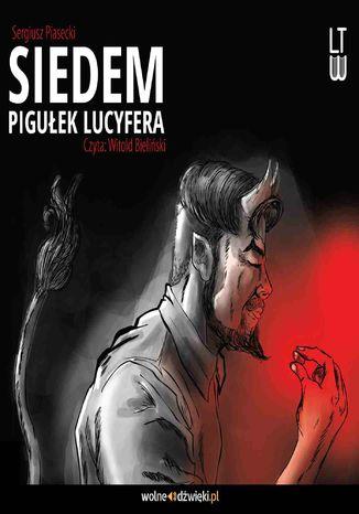 Okładka książki/ebooka Siedem pigułek Lucyfera