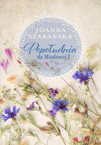 Okładka książki/ebooka Popołudnia na Miodowej 2