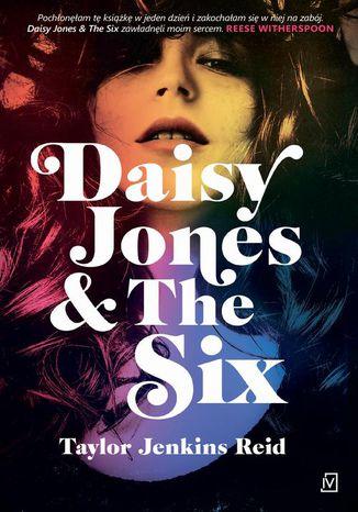 Okładka książki Daisy Jones & The Six