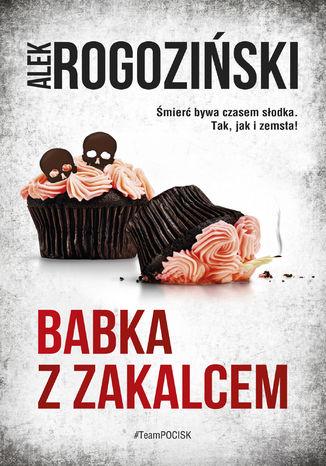 Okładka książki/ebooka Babka z zakalcem