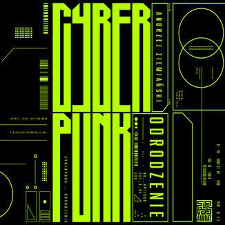Okładka książki/ebooka Cyberpunk. Odrodzenie