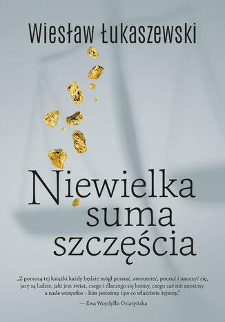 Okładka książki/ebooka Niewielka suma szczęścia