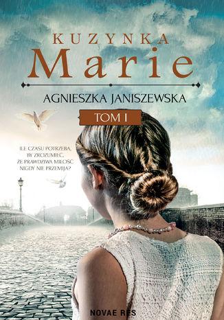 Okładka książki Kuzynka Marie Tom I