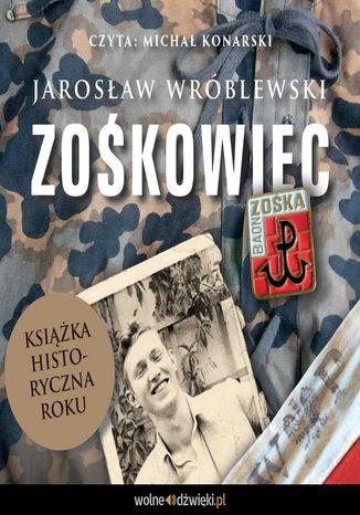 Okładka książki/ebooka Zośkowiec