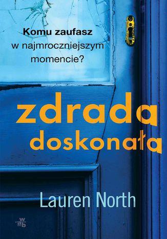 Okładka książki/ebooka Zdrada doskonała