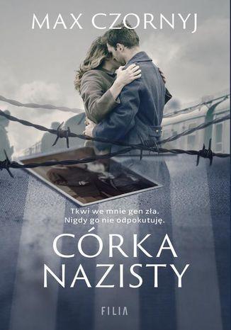 Okładka książki Córka nazisty